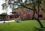 Location vacances  Province de Carbonia-Iglesias - Apartment Localita Murrecci-2