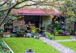 Location vacances Hangzhou - 桐庐舍予民宿 Tonglu Sheyu Country House-1