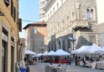 Hôtel Montecatini Terme - B&B Al Canto del Cavour-1
