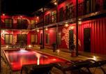 Hôtel Anjuna - Beach Box Hotel-2