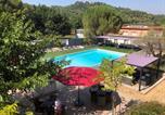 Hôtel Var - Le Mas des Portes de Provence