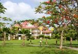 Hôtel Martinique - Résidence Pierre & Vacances Premium Les Ilets-2