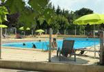 Camping avec Piscine Peyrillac-et-Millac - Camping Le Mondou-1