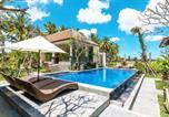 Location vacances Gianyar - Zen Rooms Gunung Sari Ubud-2
