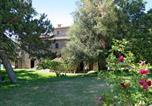 Location vacances  Province de Viterbe - Locazione turistica Agriturismo La Capraccia (Bol333)-4