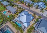 Location vacances Holmes Beach - 4 bed 4 bath, bonus bunk room heated pool Water Slide spa Wifi-2