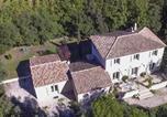 Location vacances Pourrières - Gîte Les Bruyères-1