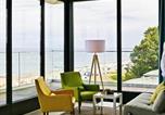 Hôtel Heringsdorf - Seetelhotel Kaiserstrand Beachhotel