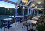 Hôtel Llanrwst - Plas Maenan Country House-3