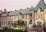 Hôtel Québec - B&B Saint Louis-4