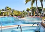 Hôtel Los Cristianos - Park Club Europe - All Inclusive Resort-2