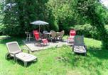 Location vacances Cercy-la-Tour - Ferienhaus mit Pool Fléty 300s-2