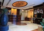 Hôtel Abou Dabi - Trianon Hotel-1