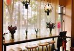 Hôtel Yangzhou - Huang Ting Business Inn-2