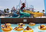 Location vacances Gulf Shores - La Escape Ii Home-3