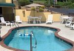 Hôtel Wytheville - Quality Inn Hillsville-3