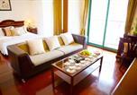Location vacances  Chine - Shanghai Yopark Serviced Apartment(Spring Garden)-4