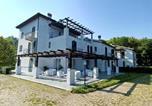 Hôtel Province de Massa-Carrara - Residenza Casa Bianca-1