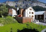 Location vacances Flims - Apartment Vitg Grond A1-3