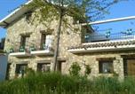 Location vacances Castril - Finca Los Villegas-1