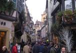 Location vacances Alsace - Gîte au Coeur de Colmar-4