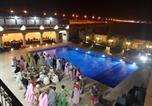 Hôtel Ouarzazate - Al Baraka des loisirs-4