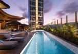 Hôtel Papouasie-Nouvelle-Guinée - Hilton Port Moresby-1