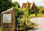 Location vacances Hazebrouck - Les Lodges de Malbrough-1