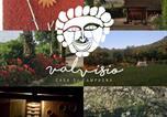 Location vacances Tolve - Valvisio - Casa di Campagna-1