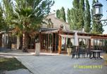 Hôtel Letur - Hotel Torreon las Fuentes-2