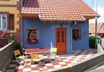 Location vacances Rorbach-lès-Dieuze - Semi-detached house Hinsbourg - Els02056-L-1