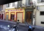Location vacances Nice - Little Studio in Rue Biscarra-3
