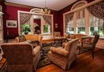 Hôtel Florence - Abingdon Manor-4