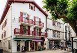 Hôtel Saint-Jean-de-Luz - Les Almadies-1