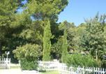 Location vacances Mondragon - Beautiful Child-friendly Villa with Swimming Pool in Piolenc-4