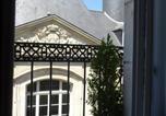 Hôtel Rennes - Le Quatre-2