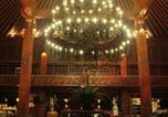 Villages vacances Yogyakarta - Laras Asri Resort & Spa-3
