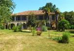 Hôtel Lac de l' Uby - Maison Doat 1823-1
