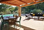 Location vacances Forcalqueiret - Le Bercail en Provence-4