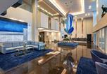 Hôtel Qatar - Centara West Bay Hotel & Residences Doha-1