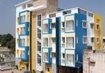 Hôtel Madurai - Jeyam Residency-1