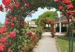 Location vacances Montauroux - Apartment Chemin de Chambarrot-4