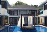 Location vacances Vagator - Villa Aqua Baga-2