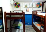 Hôtel Recife - Hostel da 13-4