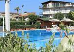 Hôtel Capo d'Orlando - Nettuno Resort