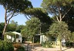 Camping Province de Grosseto - Camping Maremma Sans Souci-3