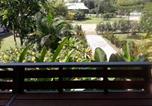 Location vacances Ko Phangan - Phangan Garden Resort-2