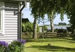 Location vacances Karlskrona - Two-Bedroom Holiday home in Bergkvara-1