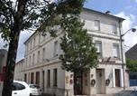 Hôtel Burie - Hôtel La Résidence-1