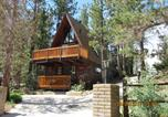 Location vacances Big Bear Lake - Resort Town Rentals-4